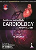 Cardiological Society of India: Cardiology Update 2014, Chopra, H. K., 9351526186