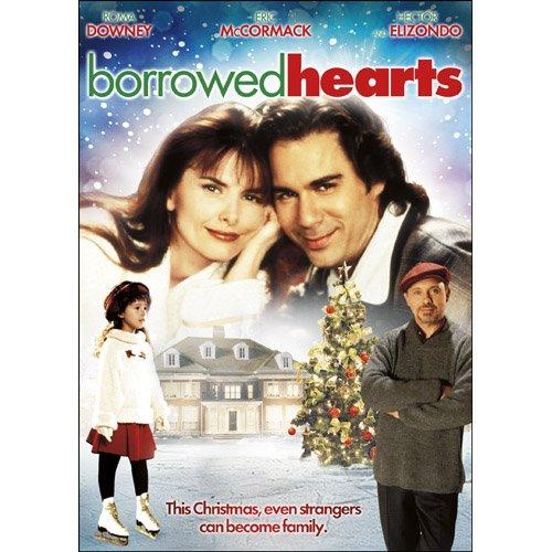 Amazon.com: Borrowed Hearts: Roma Downey, Eric McCormack, Hector ...