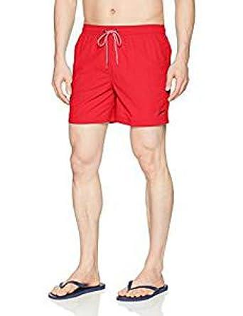 todella söpö alhaisempi hinta paras asenne Speedo Men's Volley Shorts Workout & Swim Trunks (XXL, Red ...