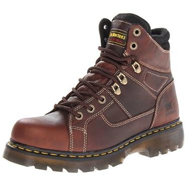 Dr. Martens Men's Ironbridge Ns Work Boot
