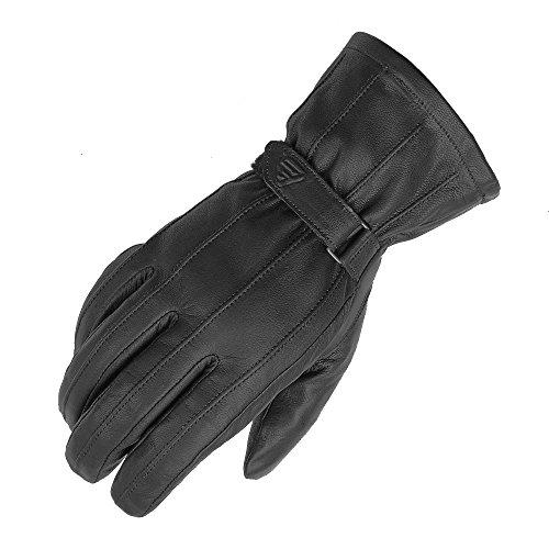 Fieldsheer Unisex-Adult Rider Gloves Black Large