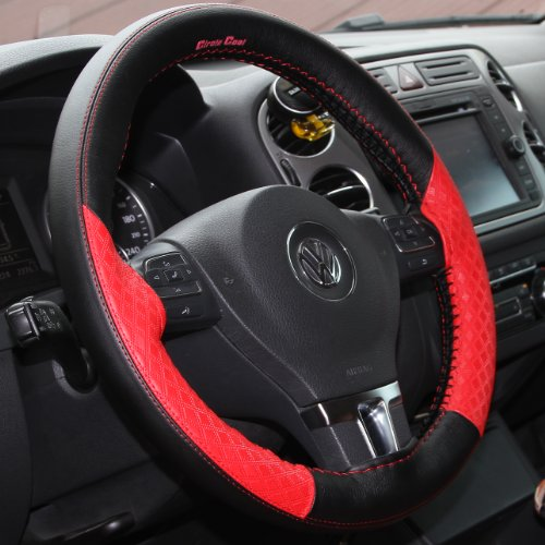 4x4 steering wheel cover - 7