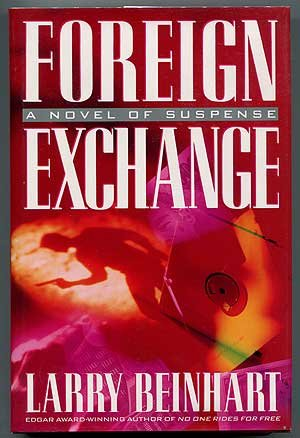 book cover of Foreign Exchange