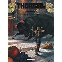 Thorgal 22  Géants