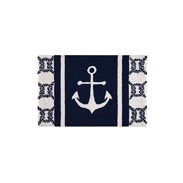 NAUTICAL THEMED RUGS TO COMPLETE ANY ROOM