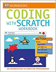 DK Workbooks: Coding with Scratch Workbook: An Introduction to Computer Programming