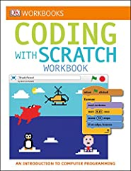 Perfect for beginner coders ages 6–9, this highly visual workbook builds basic programming skills using Scratch, a free computer coding programming language, and will take kids from browsing to building.       DK Workbooks: Coding with...