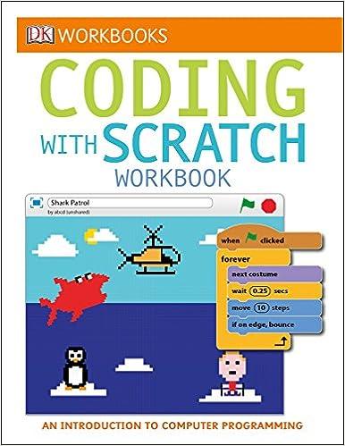 amazon dk workbooks coding with scratch workbook an introduction