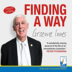 Finding a Way Audiobook