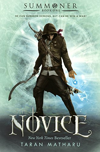 The Novice (Summoner Trilogy) (Turtleback School & Library Binding Edition)