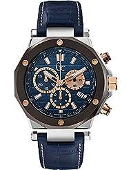 GUESS Gc-3 Chronograph Timepiece