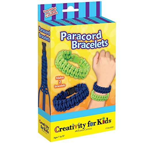 Creativity for Kids Paracord ()