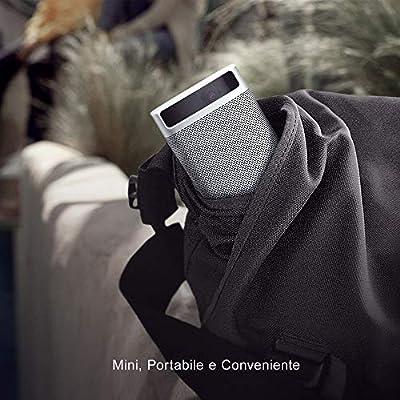 XGIMI MOGO proyector portatil Intelligente, 210 ANSI Lumen ...