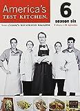 America's Test Kitchen: Season 6