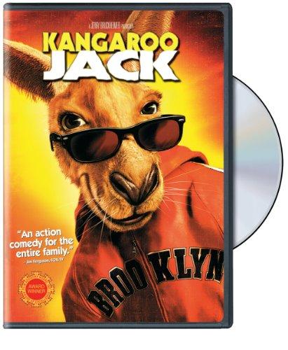 Kangaroo Jack (DVD) (WS) (Kangaroo Jack Dvd)