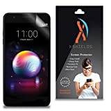 XShields High Definition (HD+) Screen Protectors for LG K30 (Maximum Clarity) Super Easy Installation [5-Pack], Advanced Touchscreen Accuracy