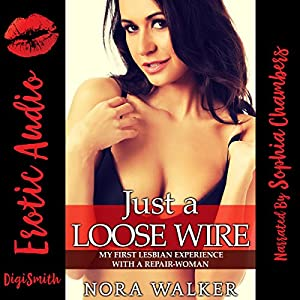 Just a Loose Wire Audiobook