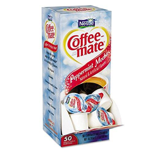 Coffee mate Peppermint Mocha Creamer 375Oz