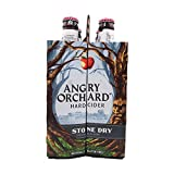 Angry Orchard Stone Dry Cider, 6 pk, 12 oz bottles