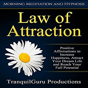 Law of Attraction Speech