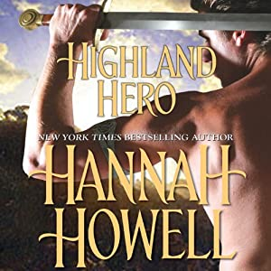 Highland Hero Audiobook