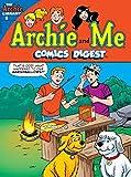 Magazines : Archie & Me Comics Digest