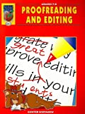 Proofreading and Editing, Gunter Schymkiw, 1583240993