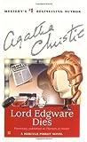 Lord Edgware Dies, Agatha Christie, 042509961X