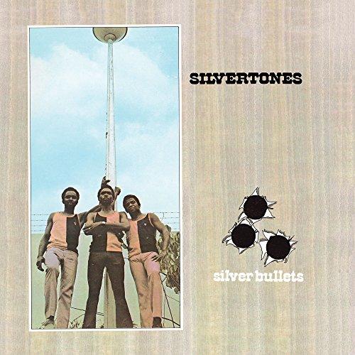 Silver Bullets (Cuban Bullet)