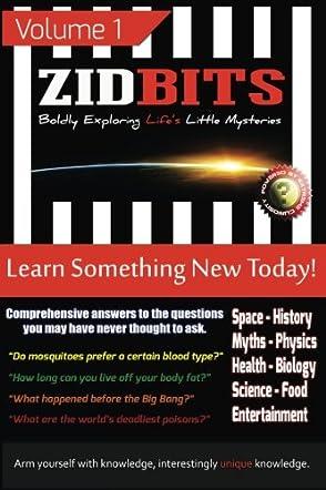 Zidbits