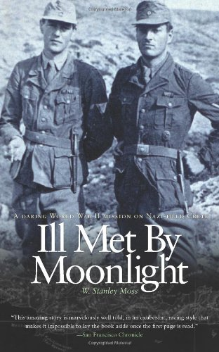 Book cover for Ill Met By Moonlight