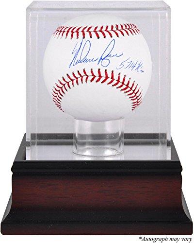 Nolan Ryan Ball (Nolan Ryan Autographed Baseball with