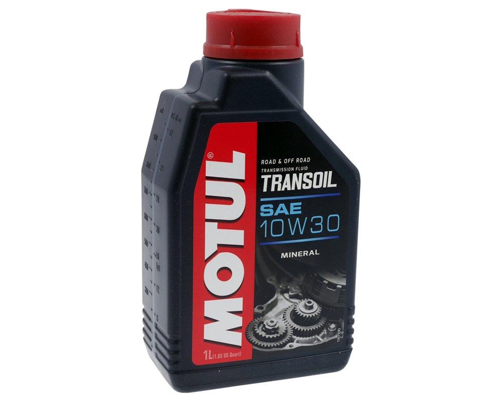 Getriebeö l MOTUL Transoil 2T 10W30 1 Liter