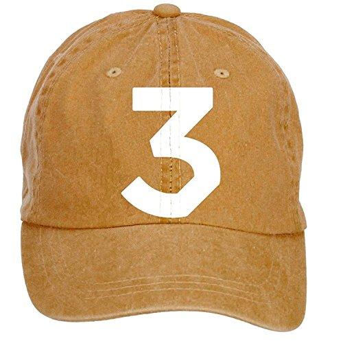 Number Cap - 7
