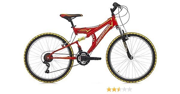 Cicli Cinzia - Bicicleta de montaña Arrow de hombre, cuadro de ...