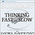 Summary: Thinking, Fast and Slow by Daniel Kahneman | Readtrepreneur Publishing