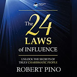 The 24 Laws of Influence Speech