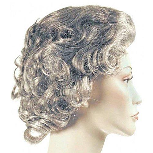 Queen Elizabeth II Wig (Queen Elizabeth Wig)