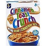 Cinnamon Toast Crunch Cereal, 360 Gram