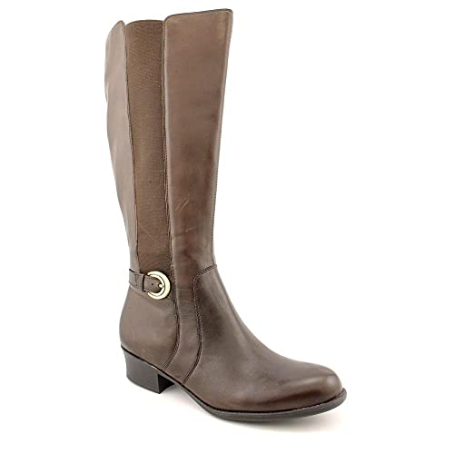 Naturalizer Womens Arness Wide Shaft Riding Boot