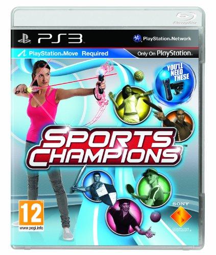 Playstation move games roundup dec 2011 hardwareheaven.