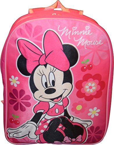 (Disney Girl Minnie Mouse 15