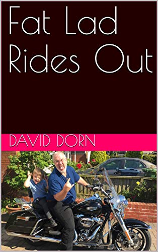 Fat Lad Rides Out por David Dorn