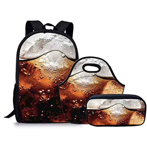 Yq1377ckz20 Soda YQ1377K Backpack Printing School Children XnqwRfY