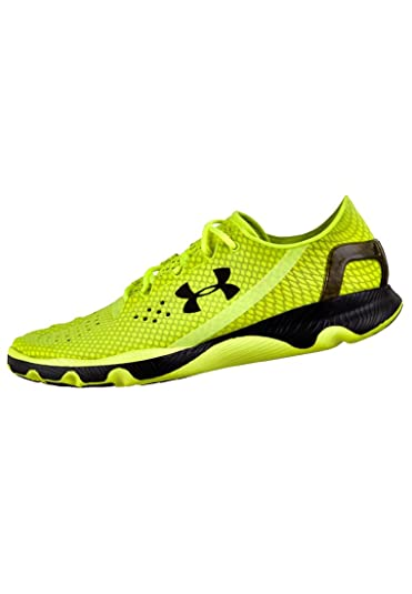 Under Armour Speedform RC Vent Running Shoes - SS15-10.5 Green ... 9b621be94