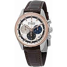 Zenith El Primero Chronograph Automatic Mens Watch 51.2150.400/69.C713