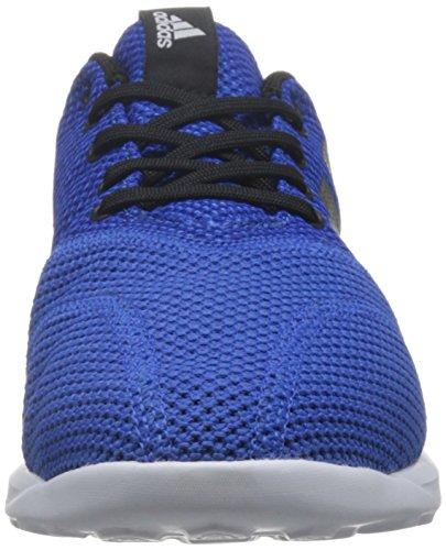 adidas Ace 17.4 Tr, Botas de Fútbol para Hombre Azul (Blue / Core Black / Ftwr White)