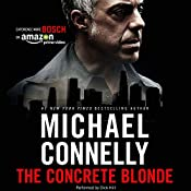 The Concrete Blonde: Harry Bosch Series, Book 3 | Michael Connelly