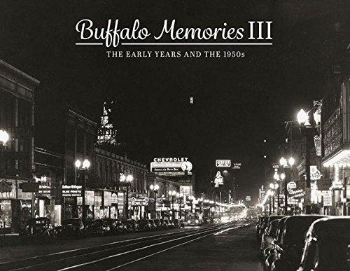 Buffalo Memories III ()