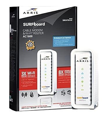 ARRIS SURFboard DOCSIS